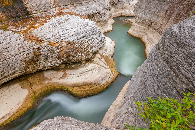 Riserva Naturale dell'Orta, Parco Nazionale della Majella (Abruzzo).