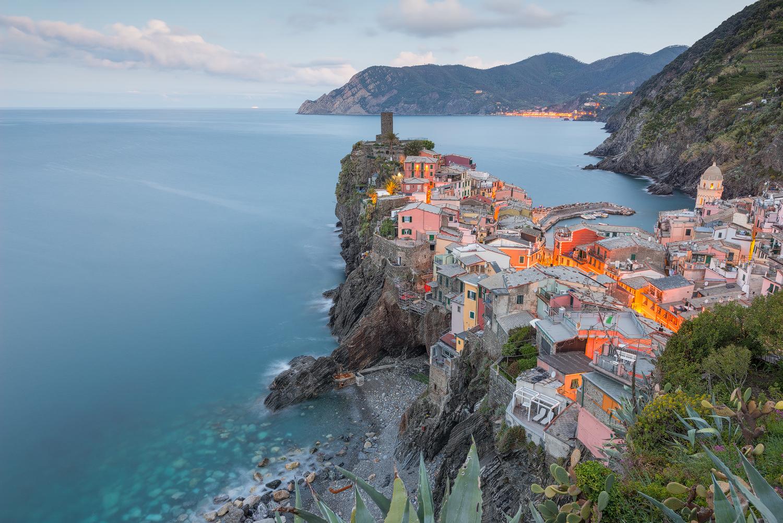 Vernazza (Parco Nazionale delle Cinque Terre, Liguria)